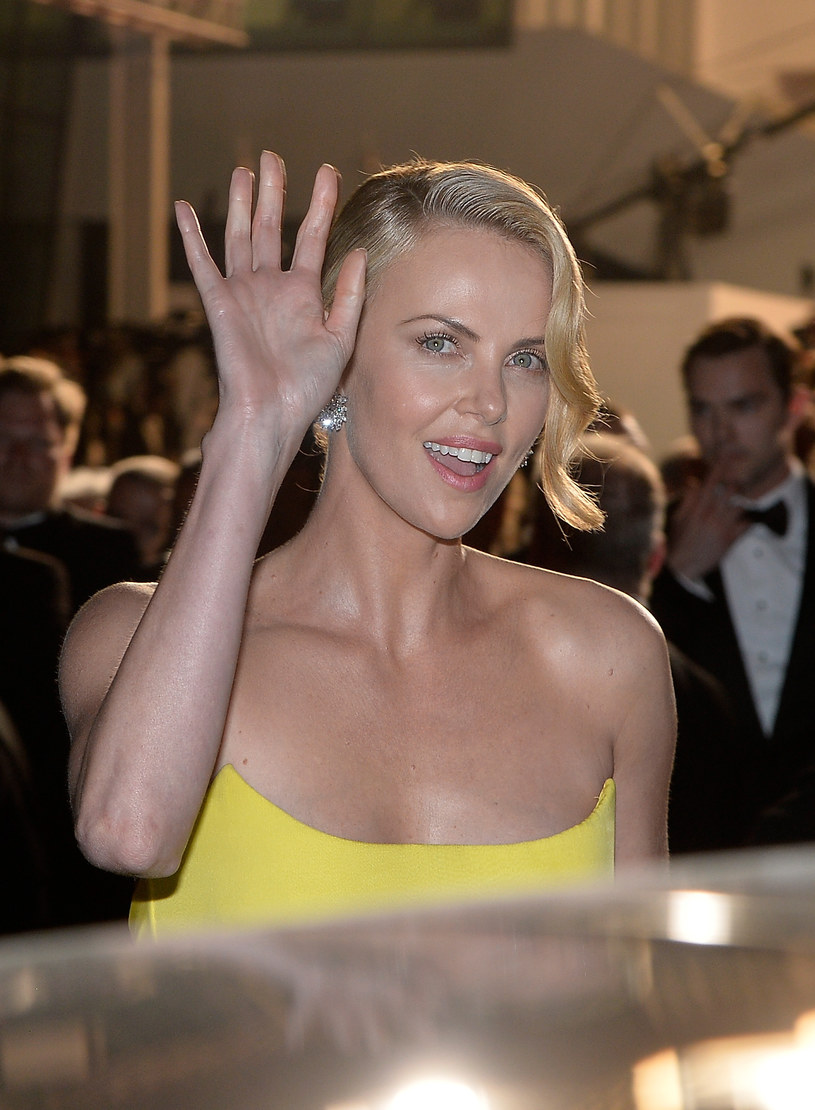 Charlize Theron /Pascal de Segretain /Getty Images