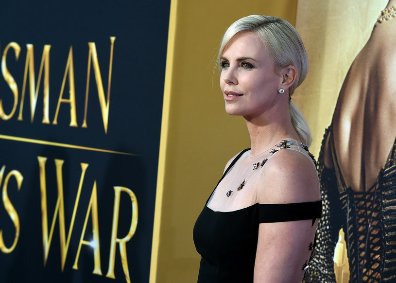 Charlize Theron /Kevin Winter /Getty Images