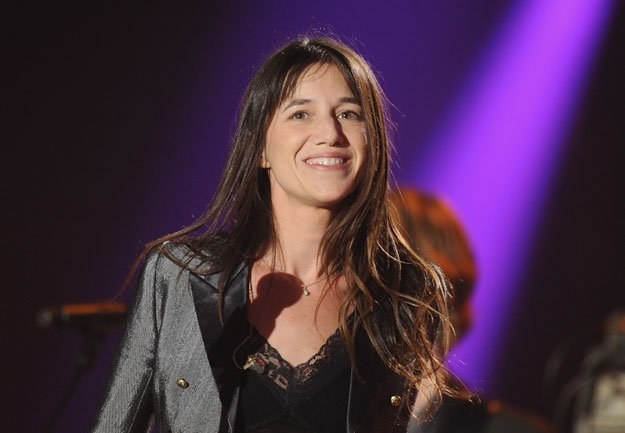 Charlotte Gainsbourg wystąpi w Poznaniu fot. Francois Durand /Getty Images/Flash Press Media