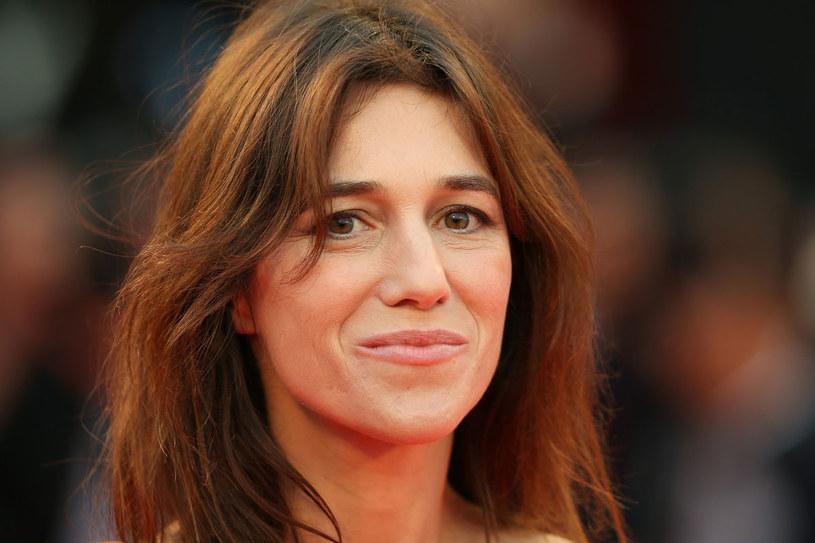 Charlotte Gainsbourg /Zenon Stefaniak /East News