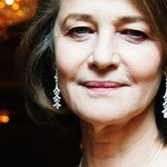 Charlotte Rampling: Nie prosiłam o role