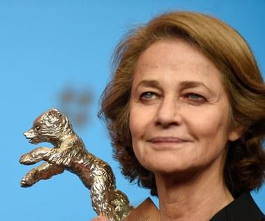 Charlotte Rampling z nagrodę honorową na Berlinale 2019