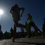 Charytatywna sztafeta maratońska wesprze hospicjum dla dzieci