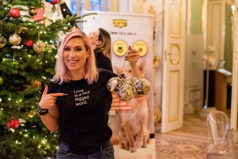 #CharytatywnaChoinka będzie na was czekać od 5 grudnia w Muzeum Łazienki Królewskie