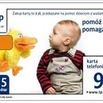 Charytatywne karty telefoniczne TP