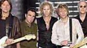 Charytatywny koncert Bon Jovi