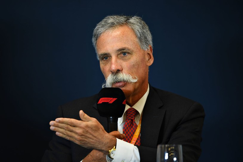Chase Carey /AFP