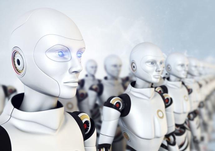 Chatbot został wyłączony z obawy o reakcję władz /123RF/PICSEL