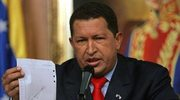 Chavez chce nacjonalizacji