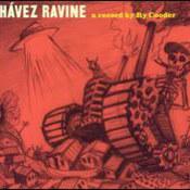 Ry Cooder: -Chavez Ravine