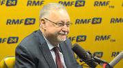 Chazbijewicz w RMF FM: Nie należy przyjmować uchodźców