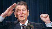 Chcą nazwać plac imieniem Reagana