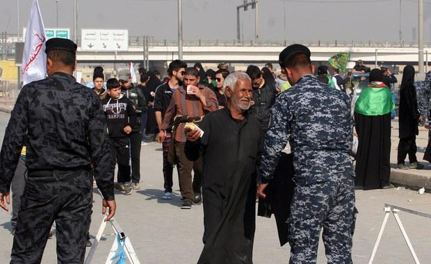 Chcą wysłać 1,5 tys. żołnierzy do Iraku. Mają doradzać