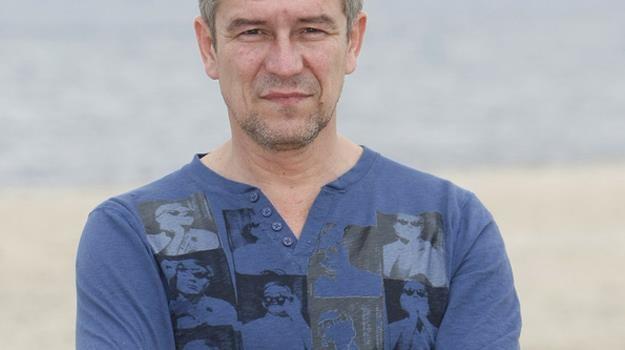 Chcę być oceniany na podstawie pracy a nie plotek - mówi Andrzej Zieliński / fot. Engelbrecht /AKPA
