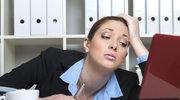 Chce ci się spać, boli cię głowa, nie możesz się skoncentrować? To może być...