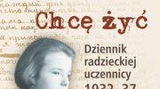 Chcę żyć. Dziennik radzieckiej uczennicy 1932-37