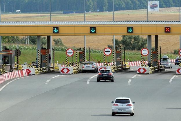 Chcesz jechać autostradą? Zapłać / Fot: Wojciech Stróżyk /Reporter