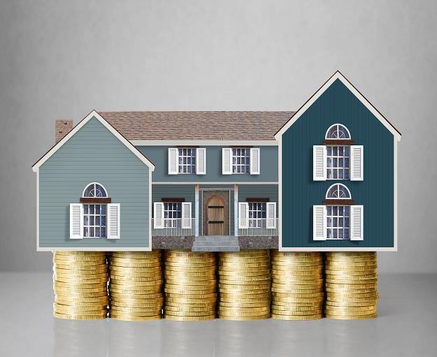 Chcesz kupić mieszkanie? Nie zwlekaj z decyzją /©123RF/PICSEL