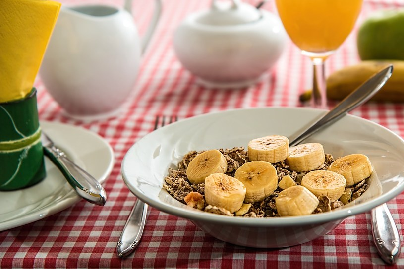 Chcesz mieć dużo energii - pamiętaj o śniadaniu /pixabay.com /INTERIA.PL
