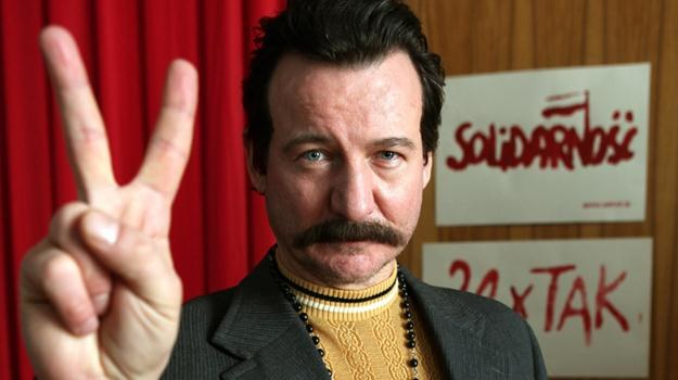 Chcesz mieć wąsy jak Wałęsa? Wspieraj WOŚP! /materiały prasowe