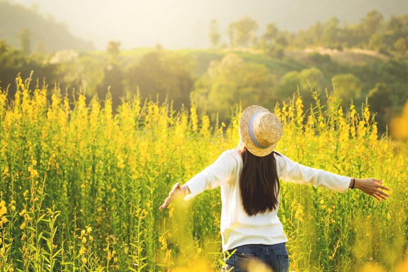 Chcesz odzyskać dobre samopoczucie? Może się to okazać prostsze, niż myślisz /materiały prasowe
