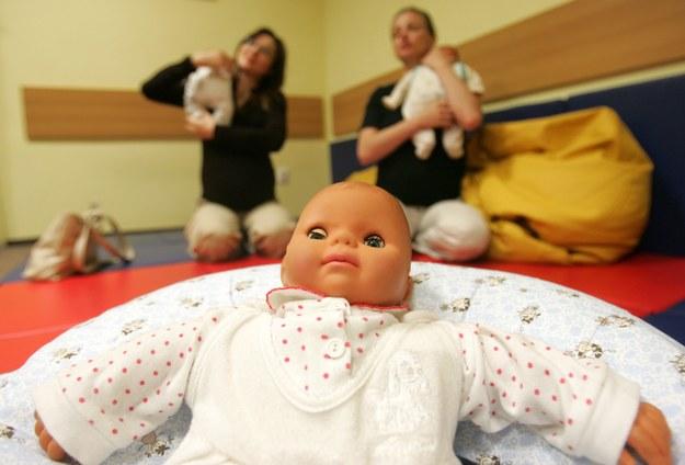 Chcesz przygotować się do porodu? Zgłoś się do szkoły rodzenia