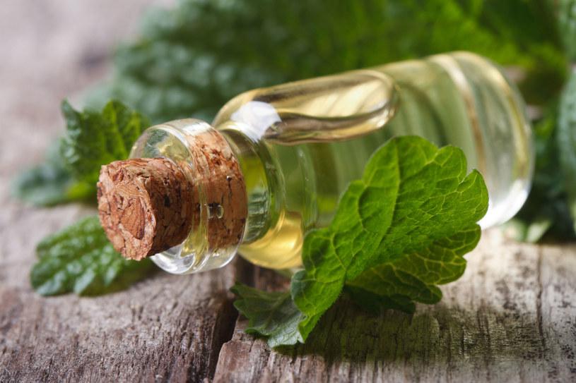 Chcesz stosować naturalne olejki? Kluczową kwestią jest właściwy dobór kosmetyku do typu cery /123RF/PICSEL