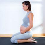 Chcesz zapewnić zdrowie swojemu maleństwu – ćwicz w czasie ciąży!