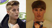 Chciał wyglądać jak Justin Bieber. Efekt?