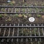 Chciał wykoleić pociąg. 41-latek zatrzymany w Małopolsce