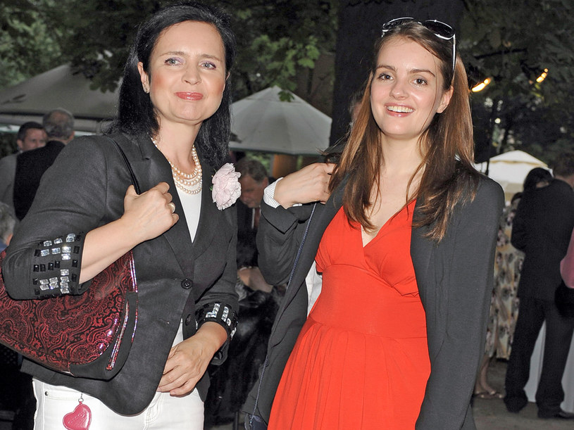 Chciała nakłonić córkę do wyboru pewniejszej przyszłości. Nie udało się  /Andras Szilagyi /MWMedia