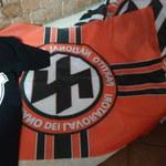 """Chcieli założyć partię neonazistowską. Na jej czele miała stanąć 50-letnia """"sierżant Hitlera"""""""