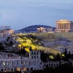 Chcieli zobaczyć Ateny. Dotarli do włoskiego miasteczka Atena Lucana