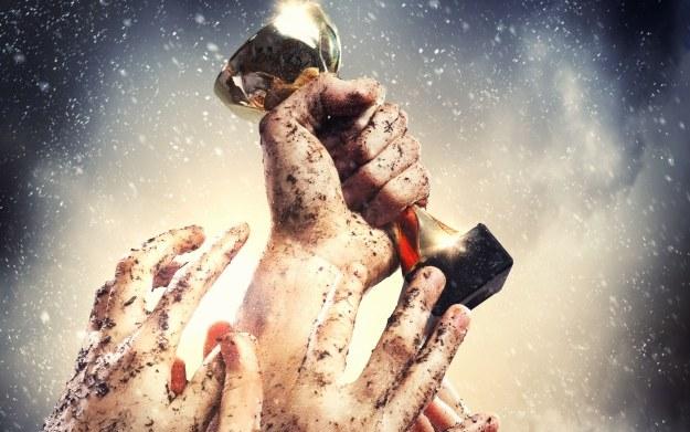 Chcielibyście, żeby wirtualny potyczki zawitaly na olimpiadach? /123RF/PICSEL