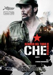 Che. Rewolucja. cz. 1