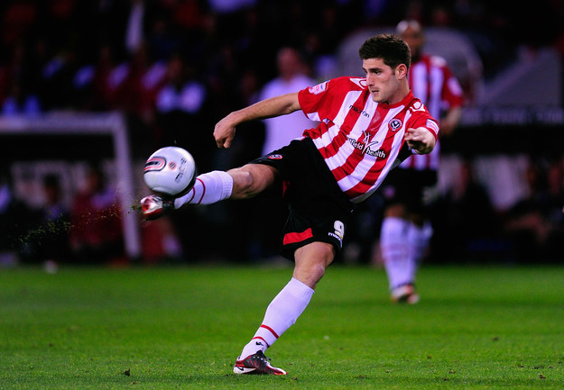 Ched Evans /Stu Forster /Getty Images