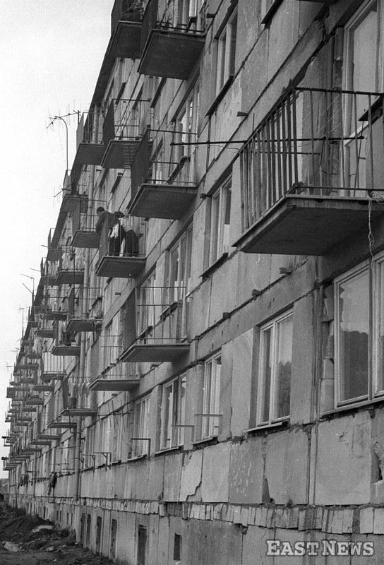 Chełm Lubelski, miasto PKWN. Rok 1979, 35. rocznica Manifestu PKWN /Bogdan Sarwiński