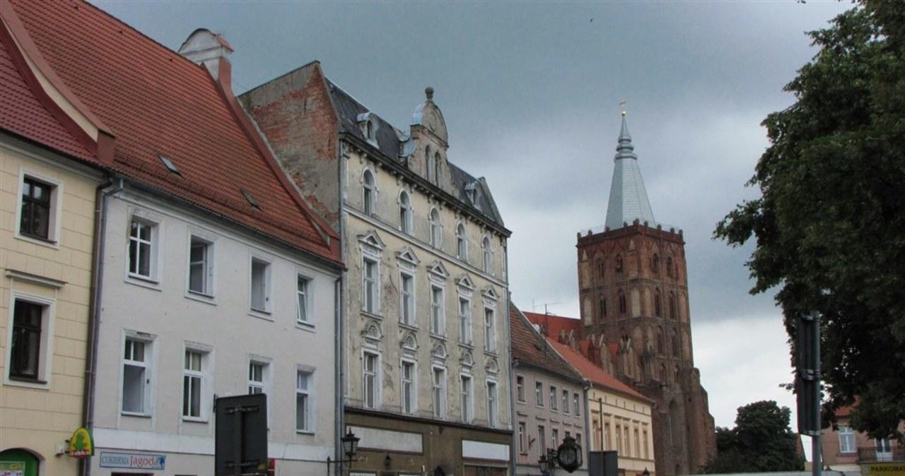 Chełmno - średniowieczne miasto zakochanych