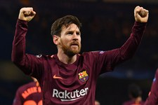 Chelsea - Barcelona 1-1 w 1/8 finału Ligi Mistrzów