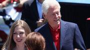 Chelsea Clinton spodziewa się drugiego dziecka!