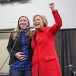 Chelsea Clinton urodziła! Znamy płeć!