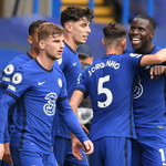 Chelsea - Crystal Palace 4-0 w 4. kolejce Premier League
