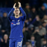 Chelsea. Eden Hazard liczy na transfer do Realu Madryt