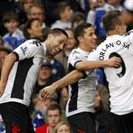 Chelsea - Fulham 1-1 w derbach Londynu