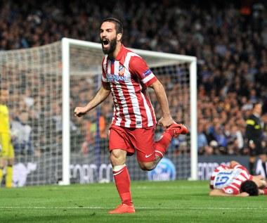 Chelsea Londyn - Atletico Madryt 1-3 w półfinale Ligi Mistrzów