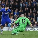 Chelsea Londyn - Middlesbrough FC 3-0 w meczu 36. kolejki Premier League