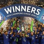 Chelsea Londyn triumfatorem piłkarskiej Ligi Mistrzów!