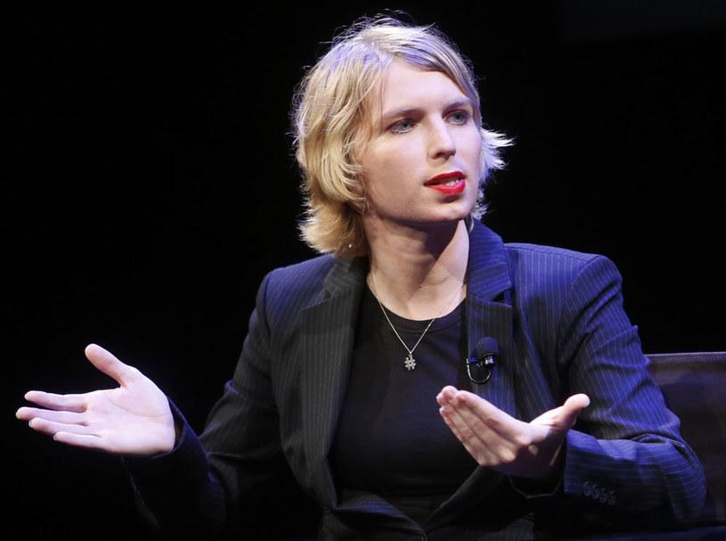 Chelsea Manning będzie ubiegać się o wybór do Senatu /Thos Robinson /AFP
