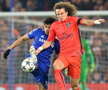 Chelsea - Paris Saint-Germain 2-2 po dogrywce w 1/8 finału Ligi Mistrzów