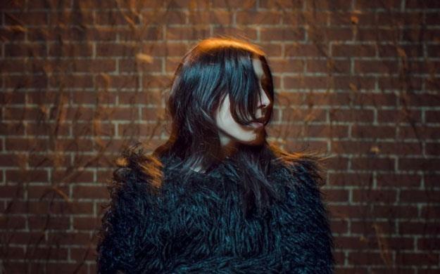 Chelsea Wolfe inspiruje się rosyjskimi bardami i norweskim black metalem /materiały prasowe